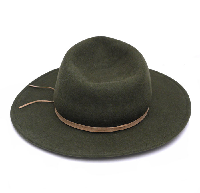 ◆60% OFF◆SATYA TWENA [サティア トゥエナ] Makings Hat / Loden
