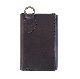 HTC SUNSET Short Wallet Flower TQS B / D Brown