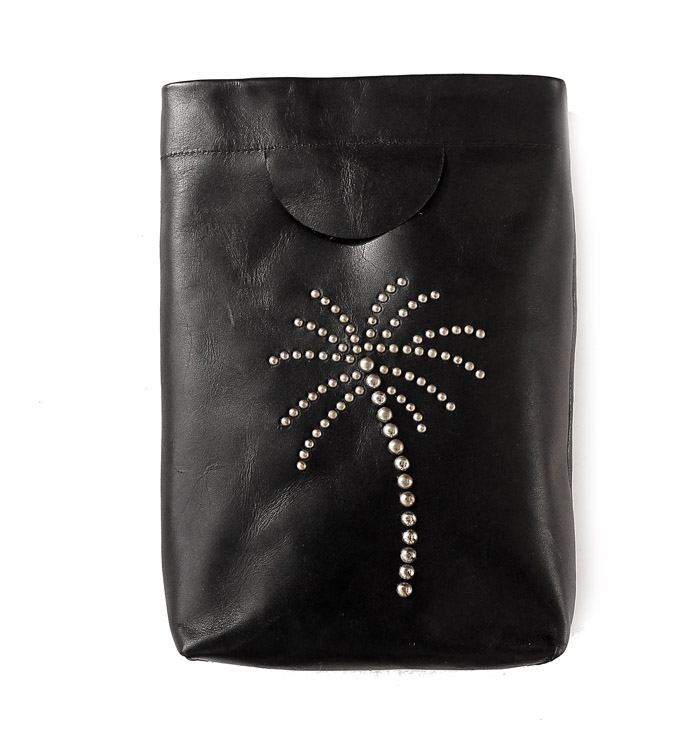 HTC SUNSET Lounge Bag / Black
