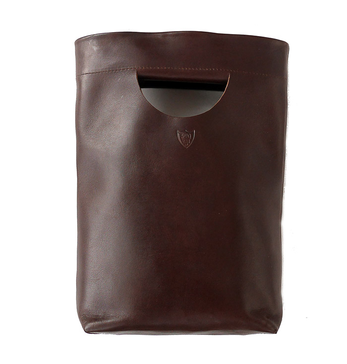 HTC SUNSET Lounge Bag / D Brown