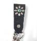 【予約受付】HTC Wallet Chain Flower #5 TQS N /  Black
