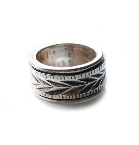 CHAFF DESIGN〔チャフ・デザイン〕Arrow Ring