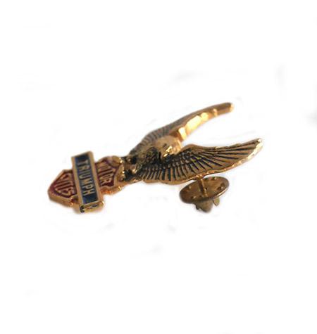 Dead stock Triumph Pins