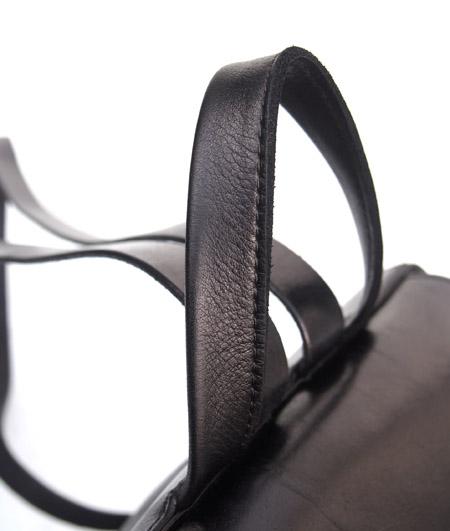 HTC SUNSET Back Pack Flower #3 TQS N / Black