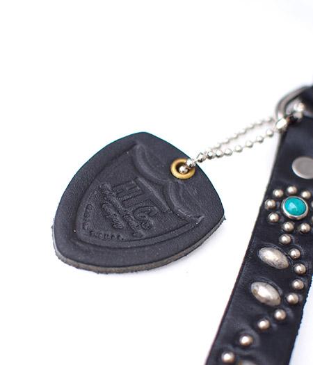 HTC Wallet Code Flower #2 TQS N / Black