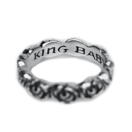 KING BABY〔キングベイビー〕Q20-5894 Baby Rose Infinity