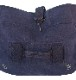 IrregulaR by ZIP STEVENSON Vintage Military Shoulder Bag #9 / Navy