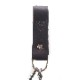 HTC SUNSET Wallet Chain Small Flower #5 TQS N /  D Brown