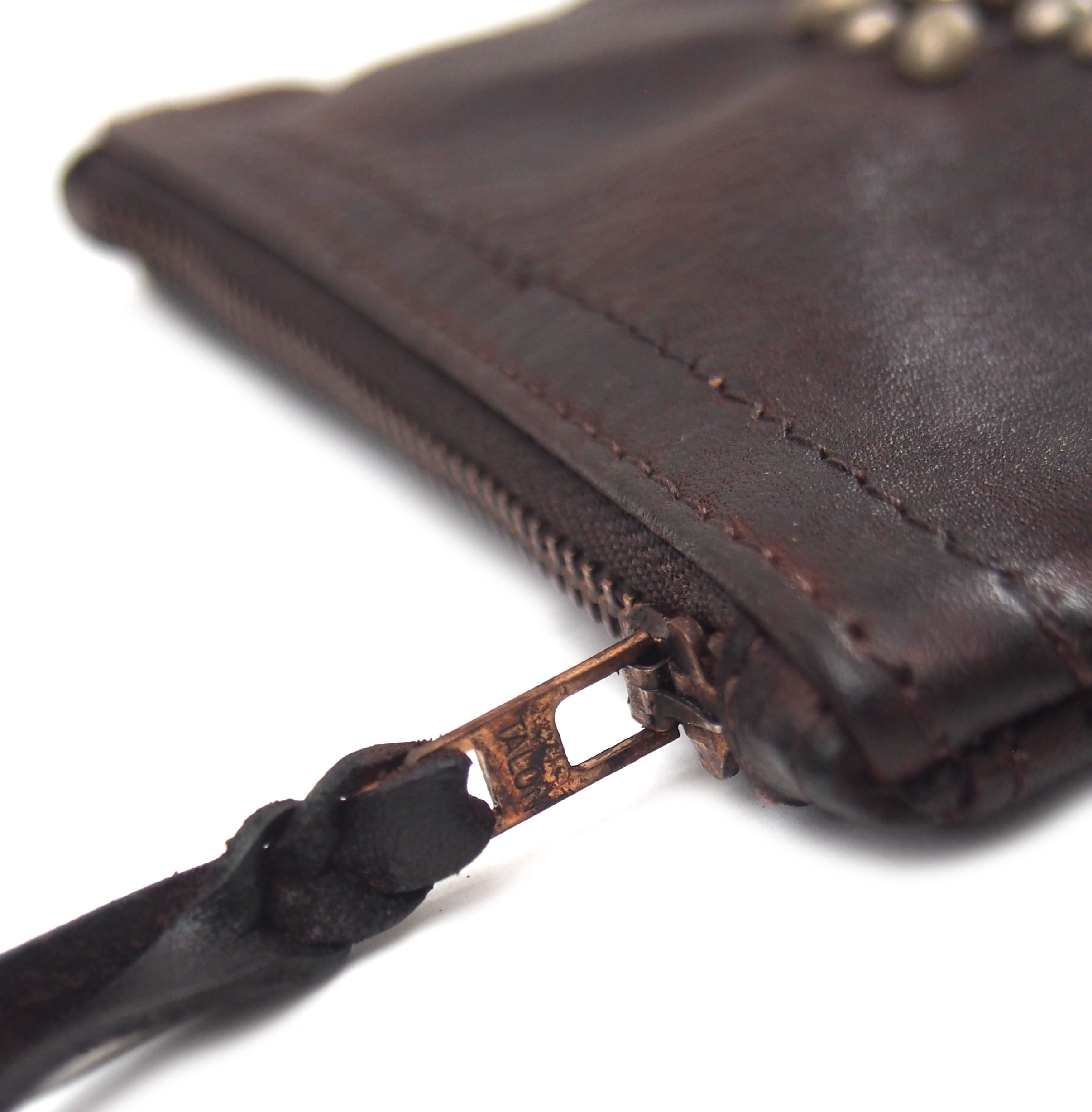 HTC SUNSET Multi Pouch  / D Brown
