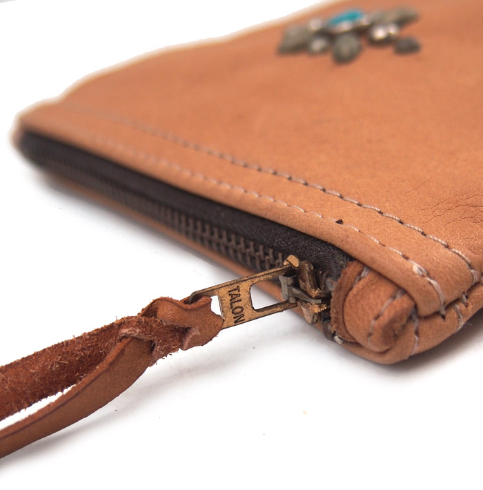 HTC SUNSET Multi Pouch  / Natural