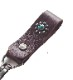 HTC SUNSET Wallet Chain Small Flower #5 TQS N / Brown