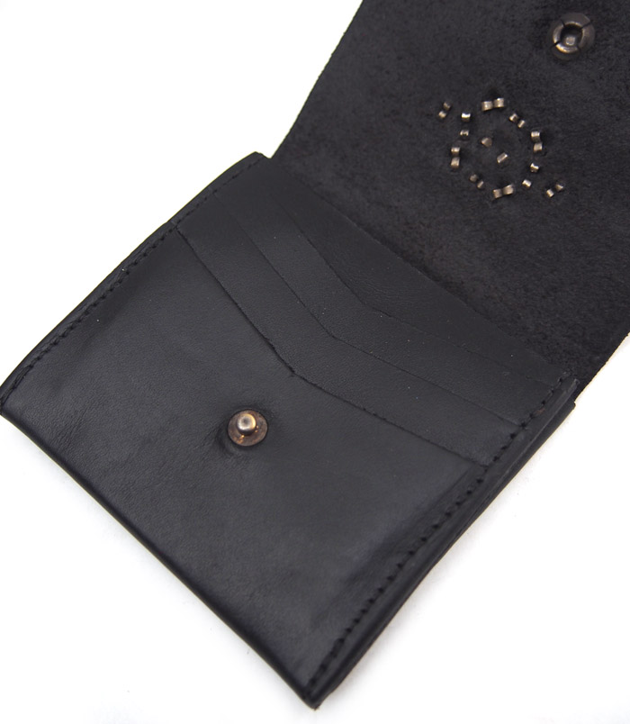 HTC SUNSET Mini Wallet Studs / Black
