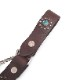 HTC Wallet Code Flower #2 TQS N  / D Brown
