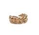 CHAFF DESIGN〔チャフ・デザイン〕Gold Wheat Slim Ring