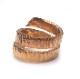 ◆Sample Sale◆CHAFF DESIGN Shell pattern triple winding Gold Ring