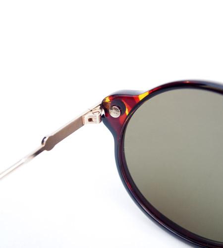 ■50% OFF■Vintage CARRERA×HUGO BOSS Dead Stock Sunglasses No.3