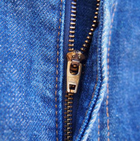 HTC DENIM DOCTORS〔エイチティーシー・デニムドクターズ〕 デニム Vintage Remake Denim Pants/Black Corduroy