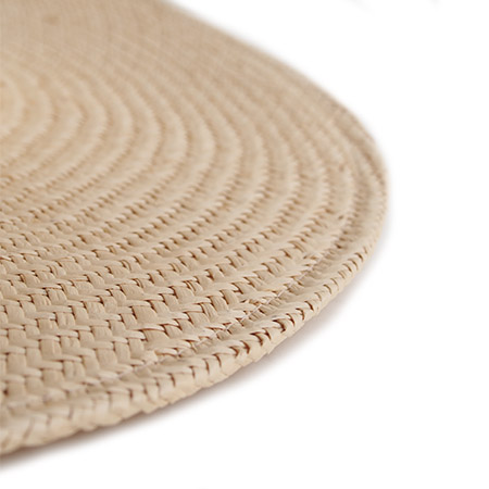 ◆60% OFF◆SATYA TWENA [サティア トゥエナ] Nama Natural Hat