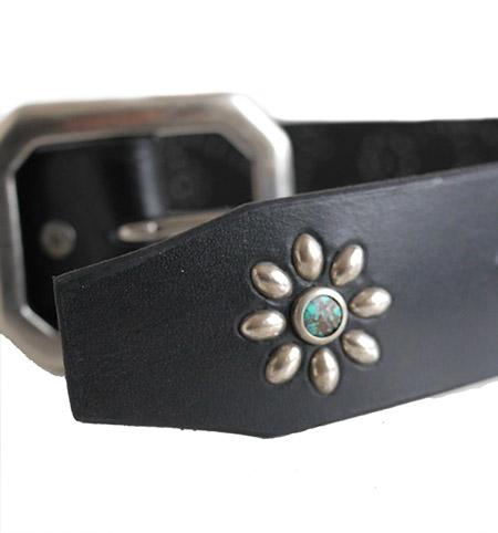HTC Belt Flower #1 TQS N / Black