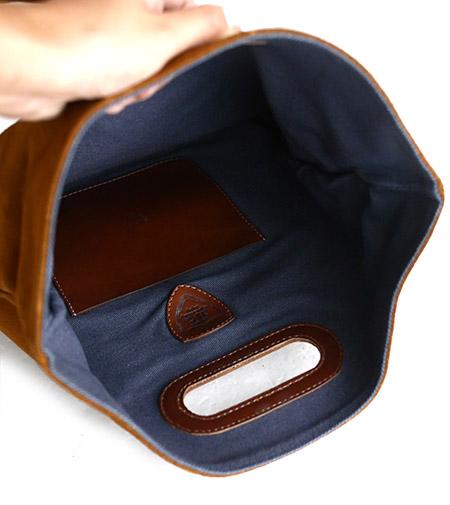 HTC Clutch Bag 2way Military #1 TQS B / Khaki