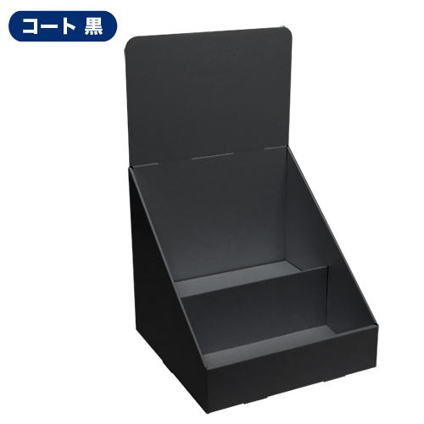 卓上什器ひな壇2段(W300*D300*H510)