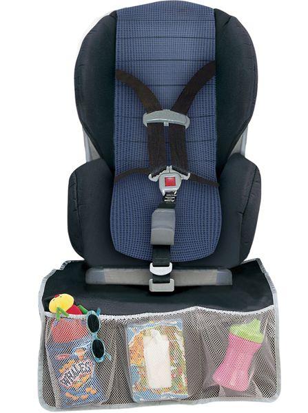 ジープ カーシート アンダーマット 収納ポケット付き 車用 汚れ防止 JEEP 90140
