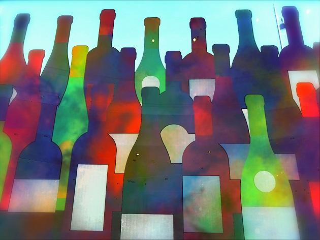 グルメな当校パリ代表が解説! ワインの美味なるマリアージュ