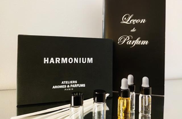 『パリの調香師 しあわせの香りを探して』映画公開記念スペシャルプログラム