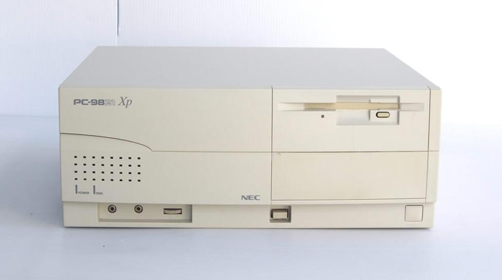 PC-9821Xp/C8W (中古)