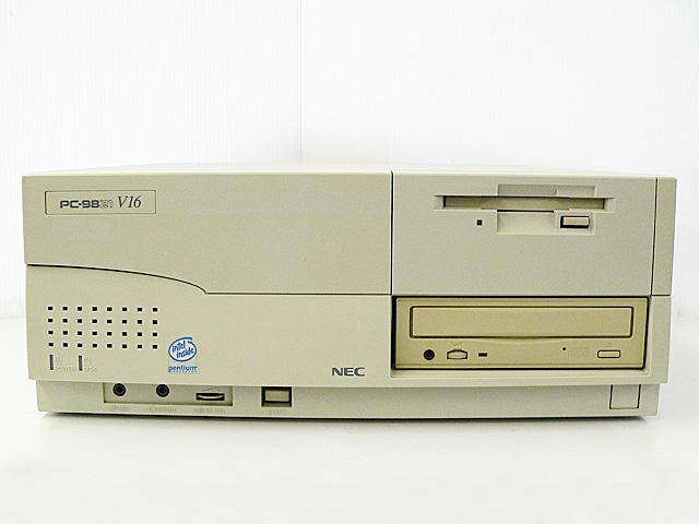 PC-9821V16 (中古)