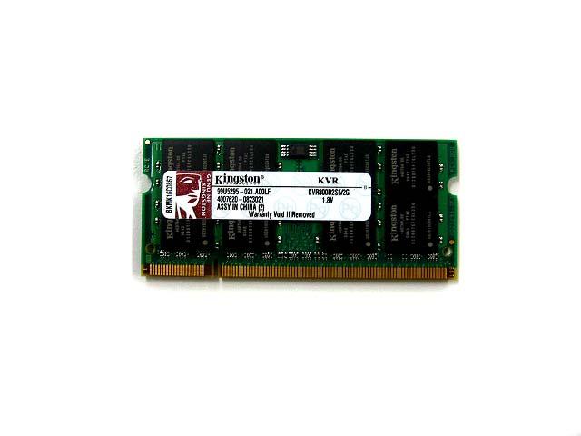 PC2-6400S/DDR2-800/2GB(中古)