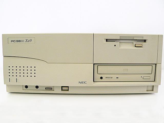 PC-9821Xa9/C8 (中古)