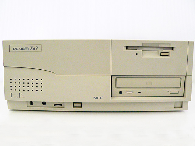 PC-9821Xa9/C4 (中古)