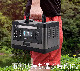 【防災製品等推奨品認証】ポータブル電源 大容量150000mAh/540Wh 家庭用蓄電池 PSE認証済 純正弦波 AC(500W)/DC/USB/QC/USB-C 出力 3つの充電方法 液晶大画面表示 車中泊 キャンプ アウトドア 防災グッズ