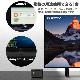ミニパソコン 新品 ミニデスクトップPC リビングPC Intel Celeron J4115 メモリ6GB 新品SSD eMMC 128GB 4K出力対応 重さ僅か127g Windows10Home USB3.0 Bluetooth 5.1搭載 無線LAN付き Bluetooth 小型パソコン LarkBox