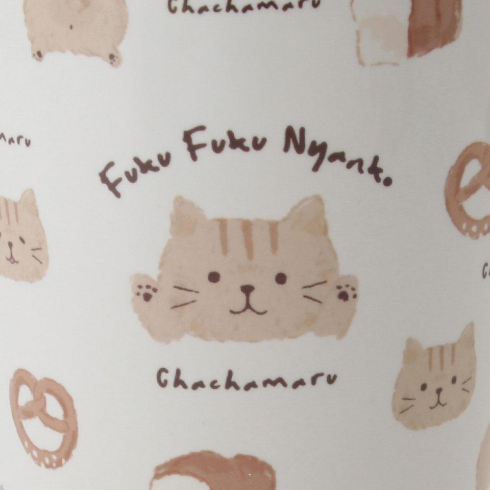 FukuFukuNyanko マグ&タオルギフトセット