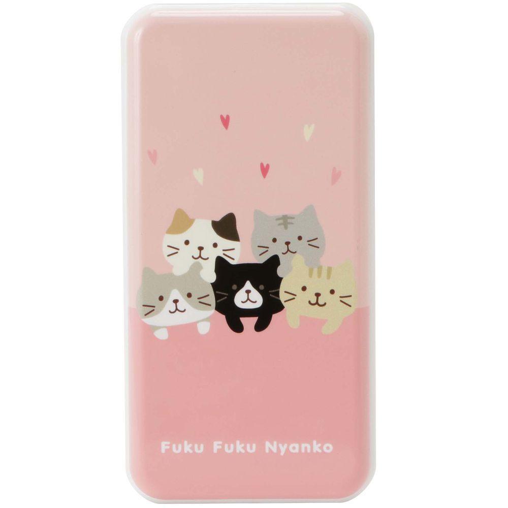 FukuFukuNyanko モバイルバッテリー(10000mAh)