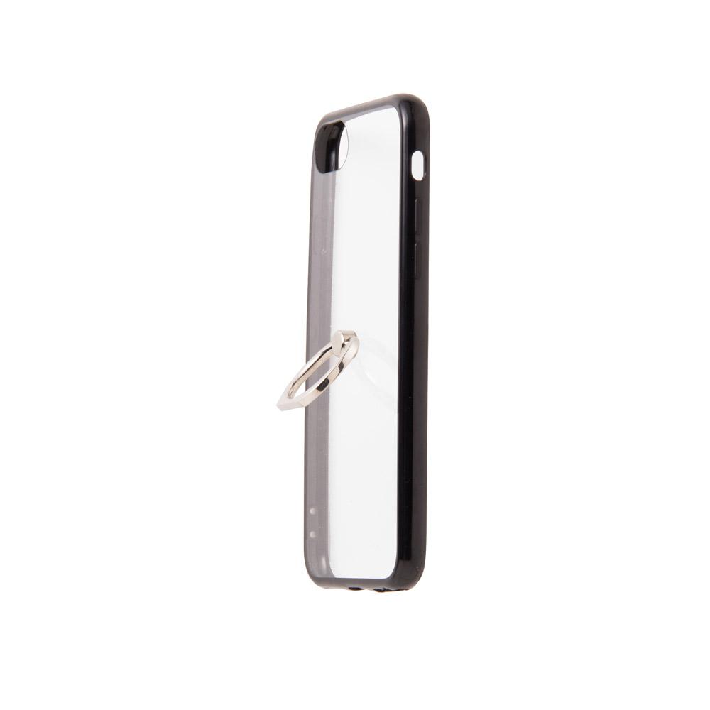 iPhoneカバー【リング付】