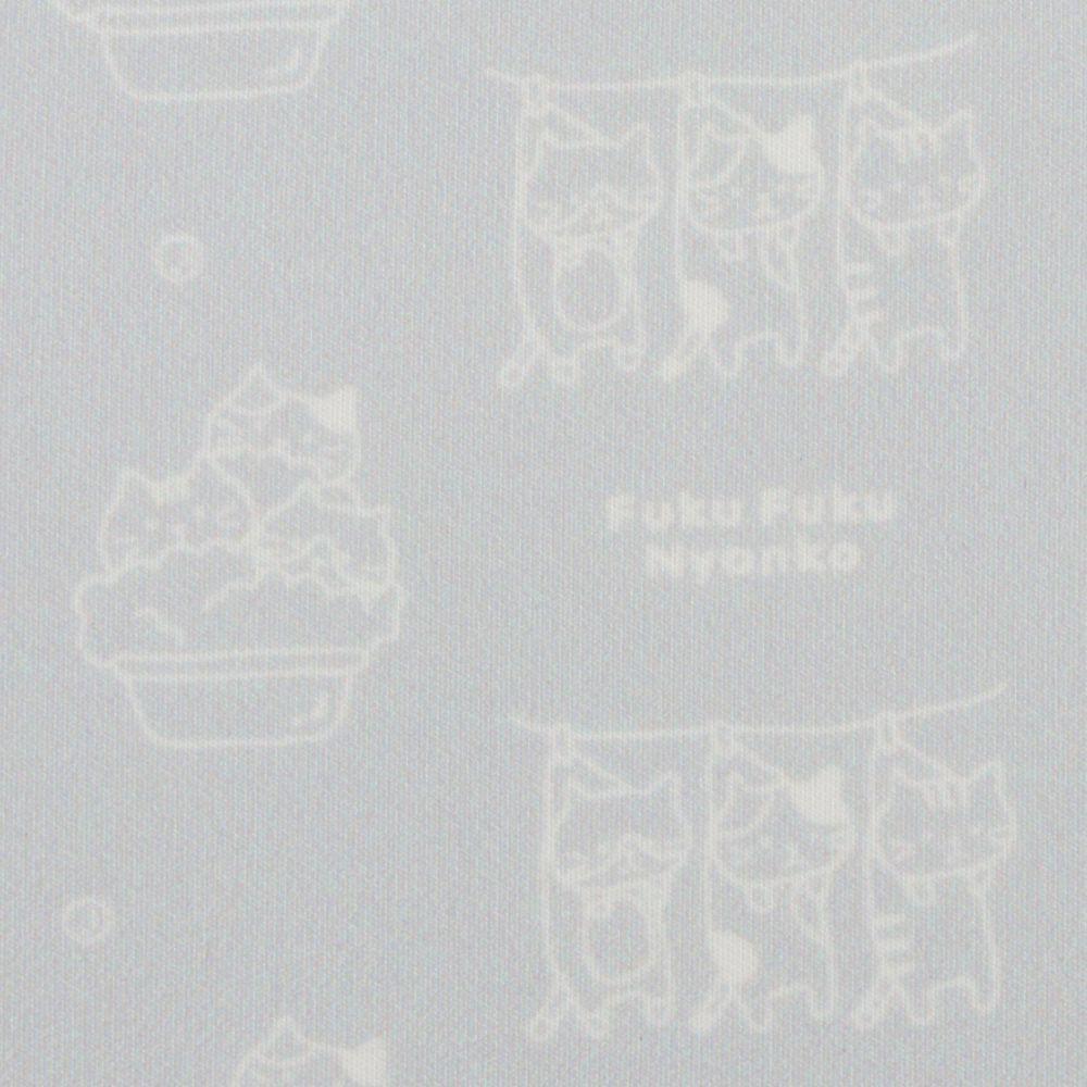 FukuFukuNyanko 抗菌マスク(2枚セット)