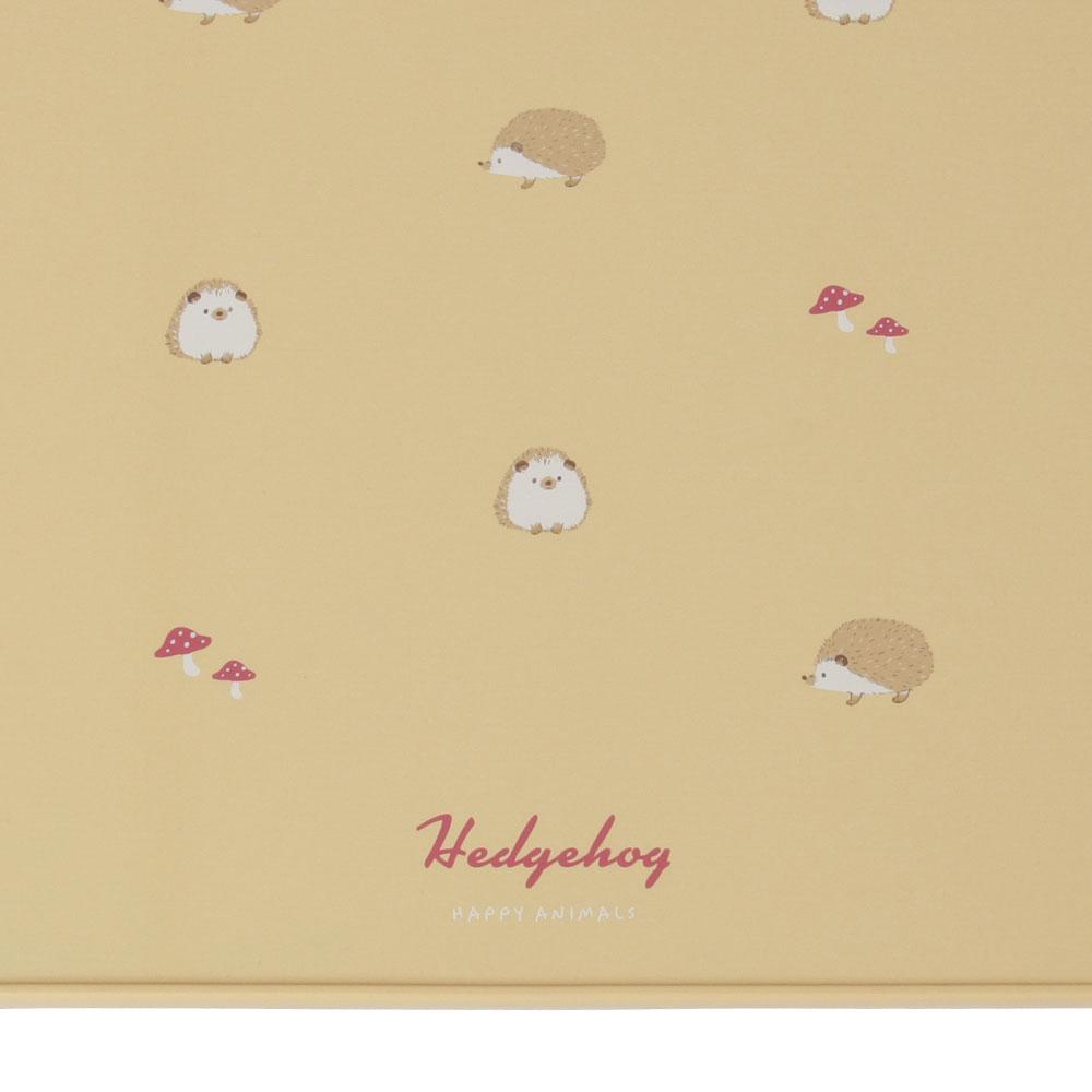 HAPPY Animals プリントミニテーブル