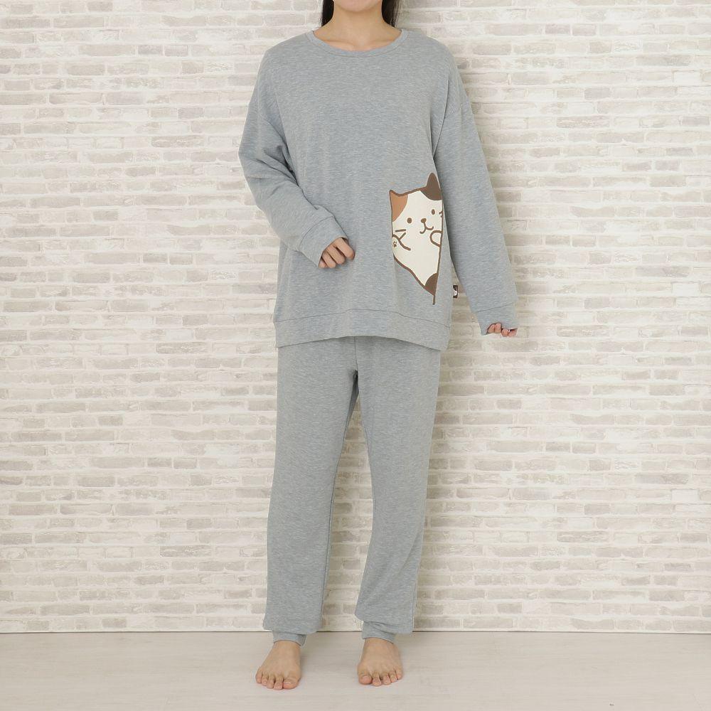 FukuFukuNyanko のびにゃんパジャマ