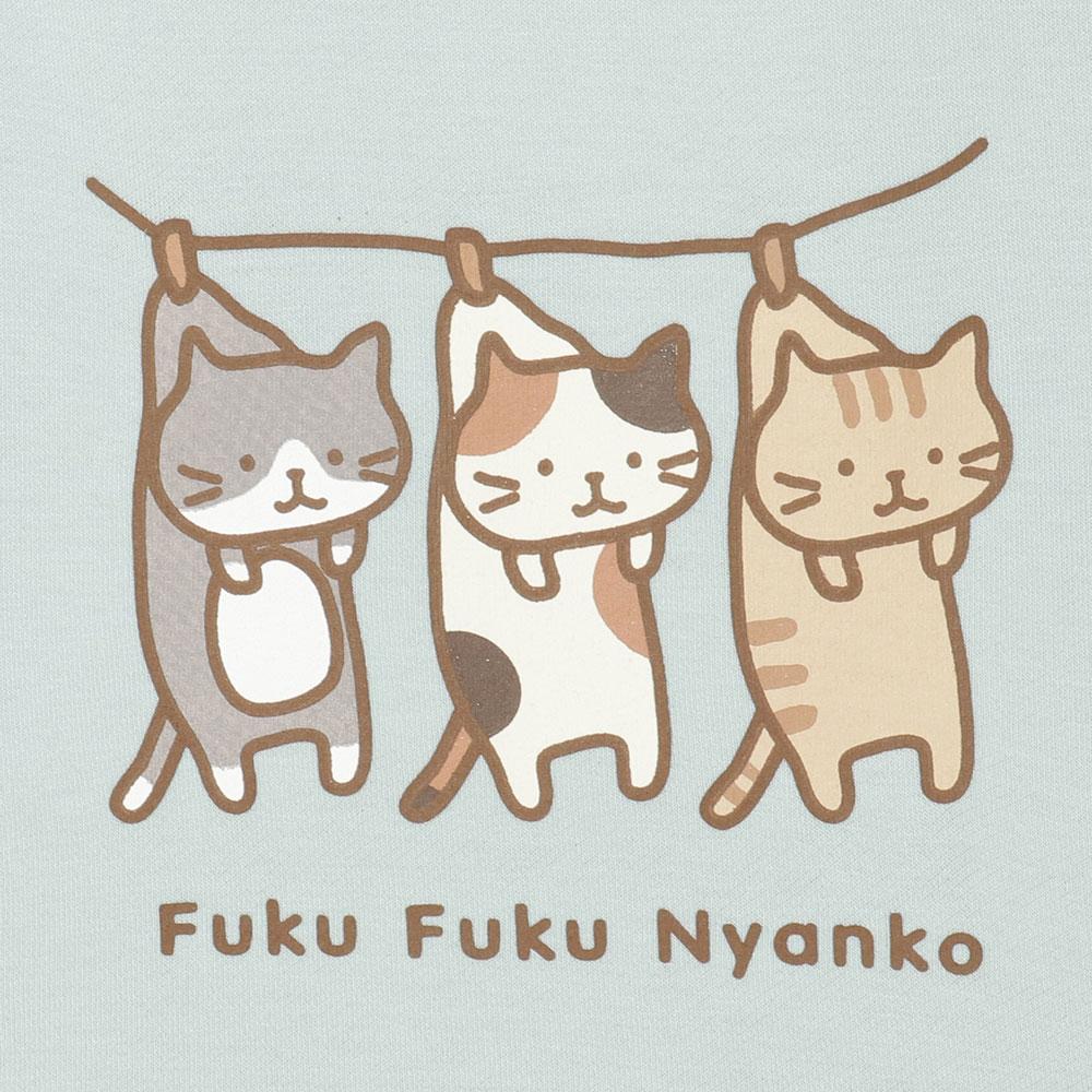 FukuFukuNyanko のびにゃんワンピース