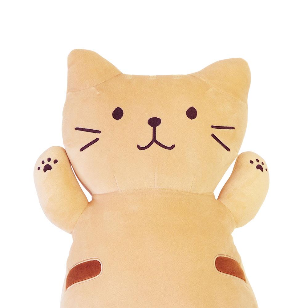 FukuFukuNyanko 抱きぐるみ