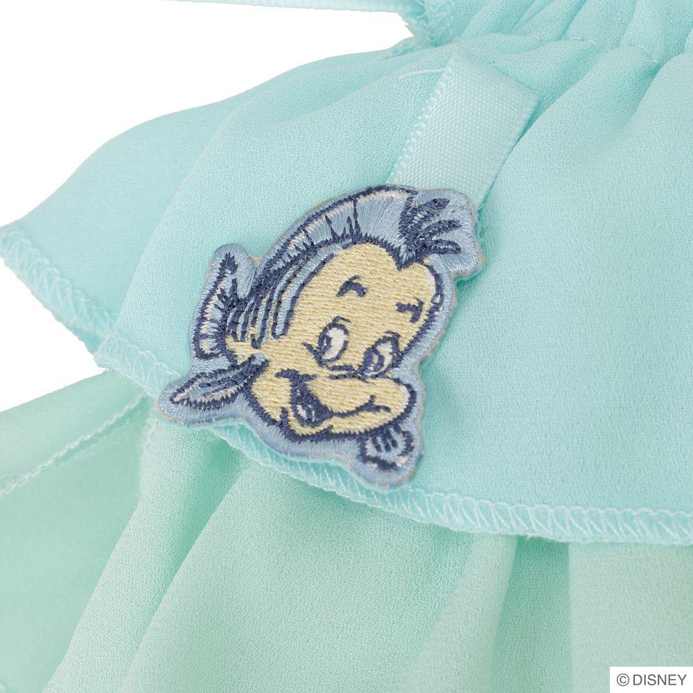 リトル・マーメイド 巾着入り保冷保温エコバッグ