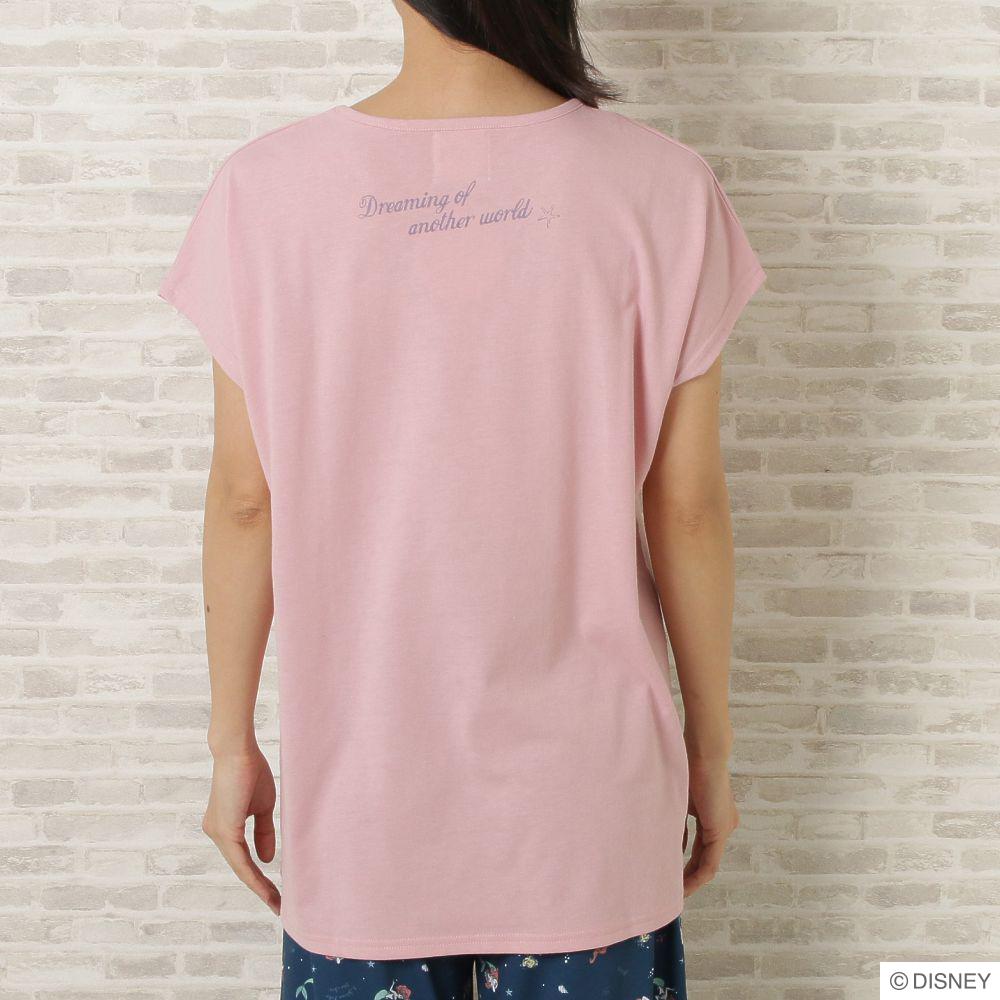 リトル・マーメイド ボックスTシャツ