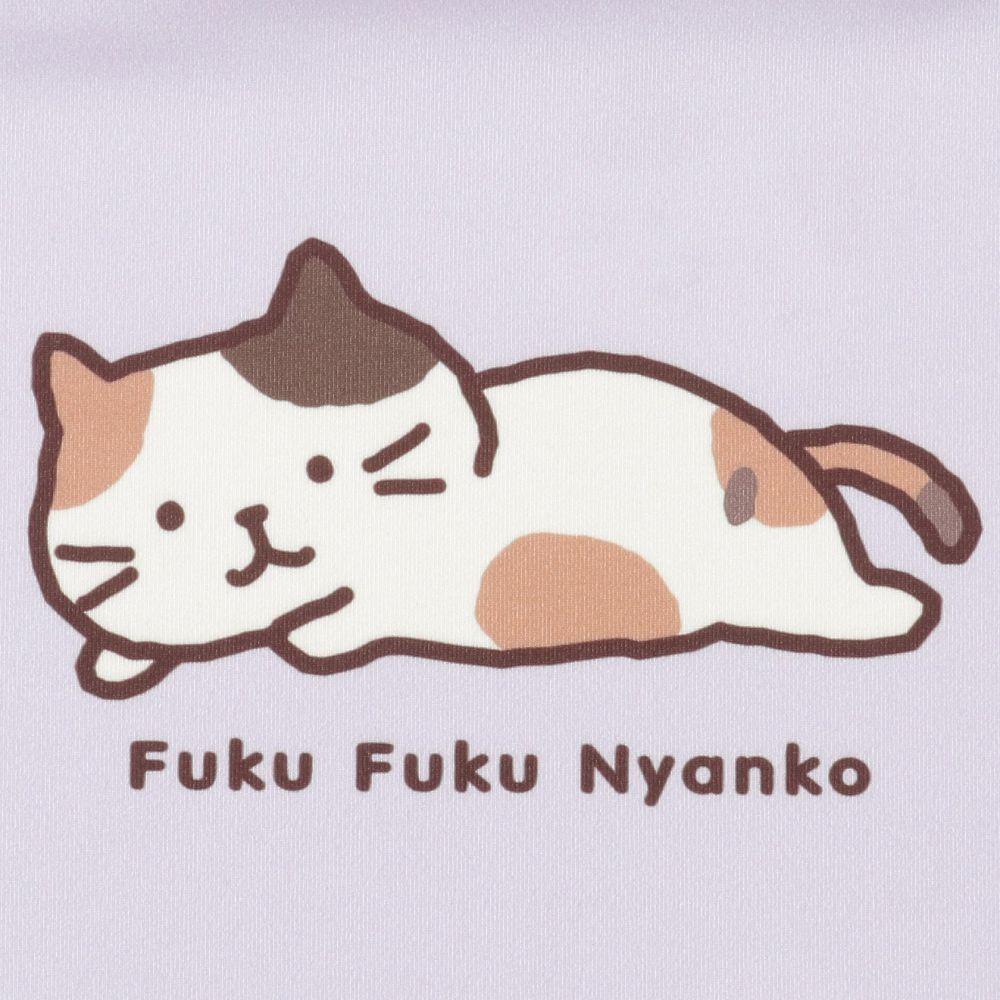 FukuFukuNyanko スクエアビーズクッション用カバー