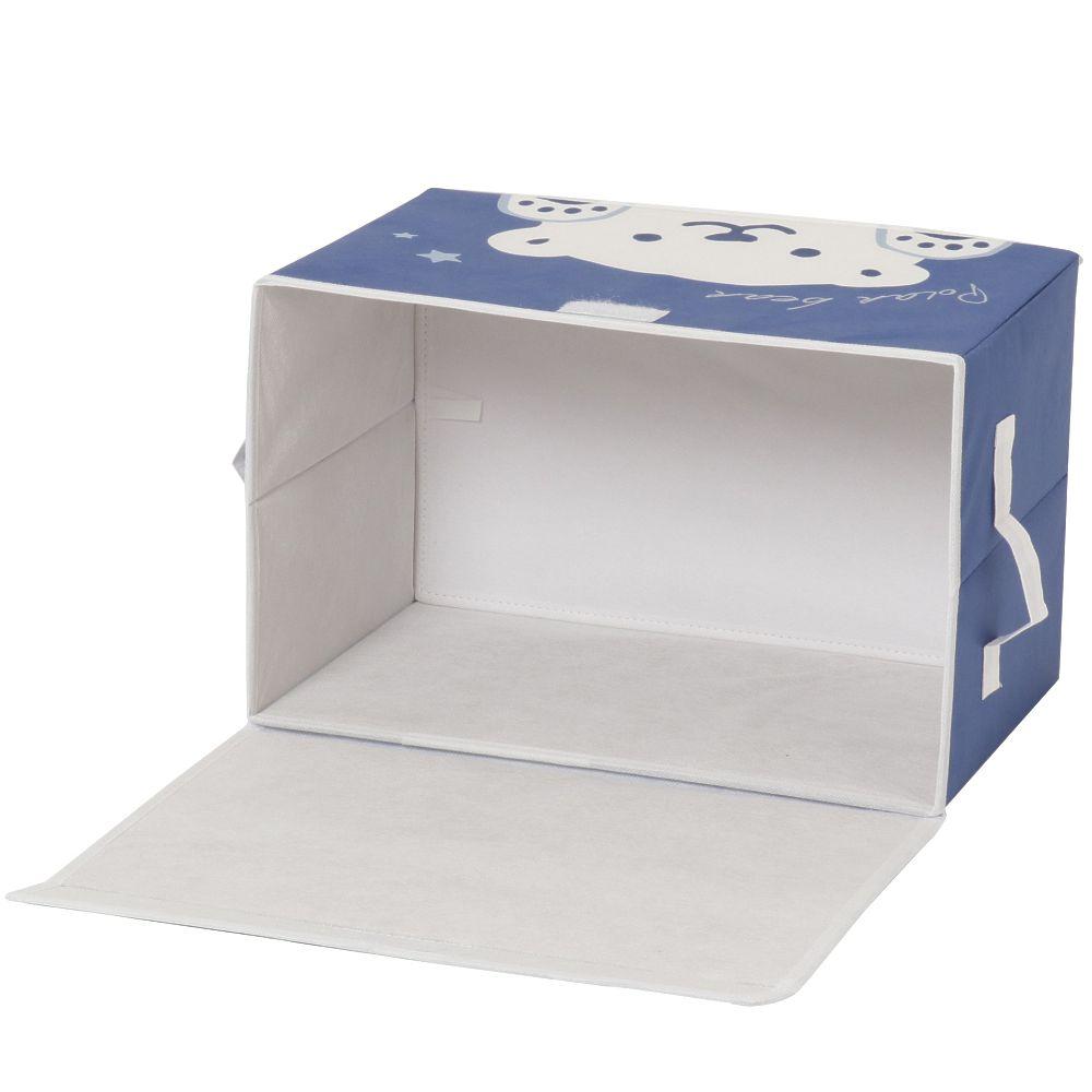 クールアニマル不織布収納BOX