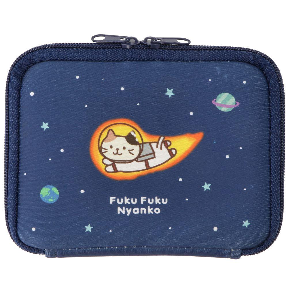 FukuFukuNyanko モバイルバッテリーケース
