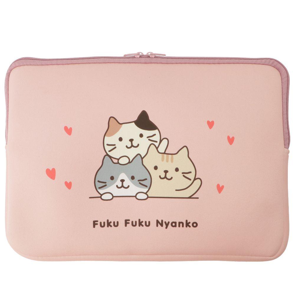 FukuFukuNyanko パソコンケース