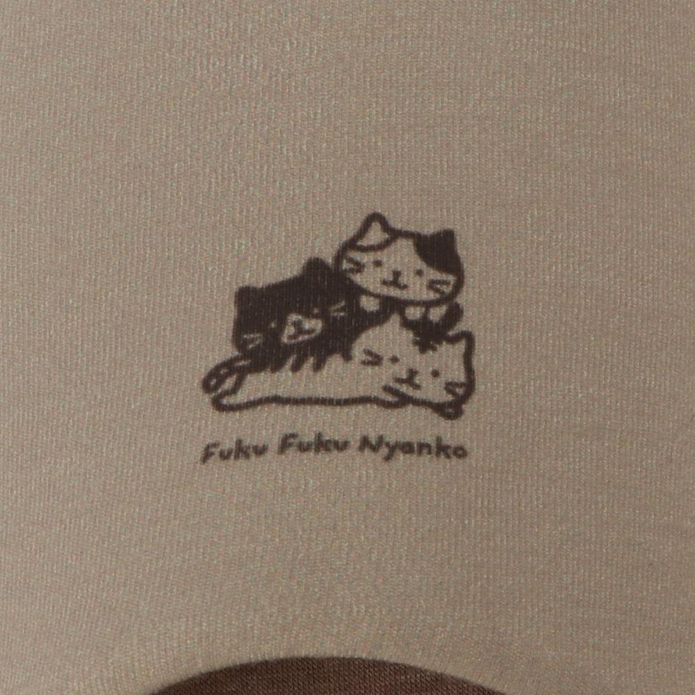 FukuFukuNyanko ホールドスリッパ